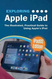 Exploring Apple iPad av Kevin Wilson (Heftet)