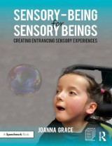 Omslag - Sensory-Being for Sensory Beings