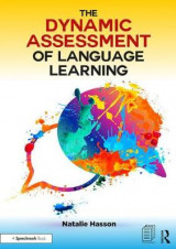 Omslag - The Dynamic Assessment of Language Learning