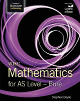Omslag - WJEC Mathematics for AS Level: Pure