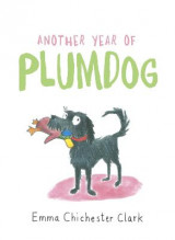Omslag - Another Year of Plumdog
