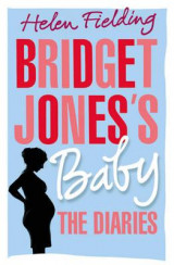 Omslag - Bridget Jones baby