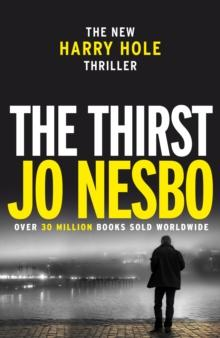 The Thirst av Jo Nesbo (Innbundet)