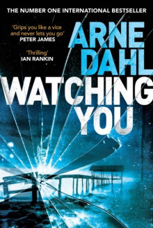 Watching You av Arne Dahl (Heftet)