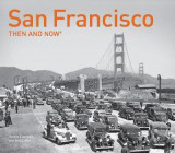 Omslag - San Francisco: Then and Now