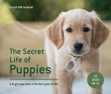 Omslag - The Secret Life of Puppies