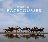Omslag - Remarkable Racecourses