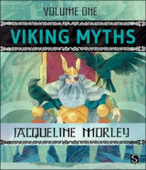 Omslag - Viking Myths: Volume 1