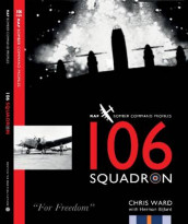 106 Squadron av Chris Ward (Heftet)