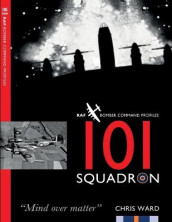 101 Squadron av Chris Ward (Heftet)
