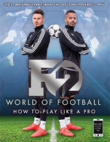 Omslag - F2 World of Football