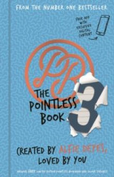 Omslag - The pointless book 3