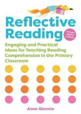 Omslag - Reflective Reading