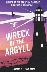 Omslag - The Wreck of the Argyll