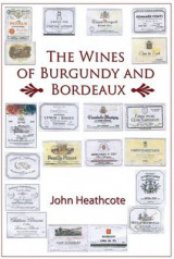 Omslag - Wines of Burgundy and Bordeaux