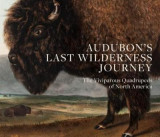 Omslag - Audubon's Last Wilderness Journey