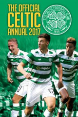 Omslag - The Official Celtic Annual 2017