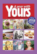Omslag - A Year With Yours - Yours Magazine Yearbook 2018