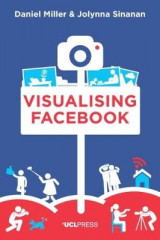 Omslag - Visualising Facebook
