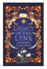 Omslag - The Legacy of the Lynx