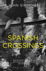 Omslag - Spanish Crossings