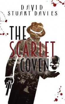 The Scarlet Coven av David Stuart Davies (Heftet)