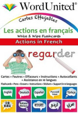 Omslag - Actions in French