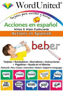 Actions in Spanish (Perm)