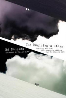 The Magician's Glass av Ed Douglas (Heftet)