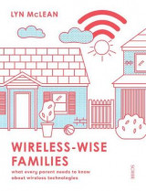 Omslag - Wireless-Wise Families