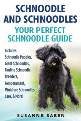 Omslag - Schnoodle and Schnoodles