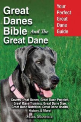 Omslag - Great Danes Bible and the Great Dane