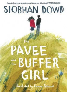 The Pavee And The Buffer Girl av Siobhan Dowd (Heftet)