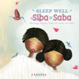Omslag - Sleep Well, Siba and Saba