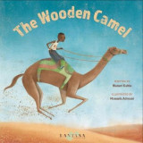 Omslag - The Wooden Camel