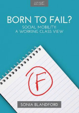 Omslag - Born to Fail?