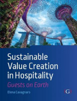 Omslag - Sustainable Value Creation in Hospitality
