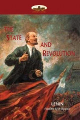 Omslag - The State and Revolution