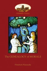 Omslag - The Genealogy of Morals