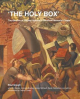 Omslag - The Holy Box