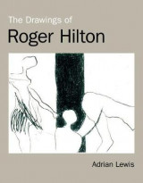 Omslag - The Drawings of Roger Hilton