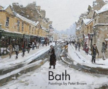 Bath av Pete Brown (Innbundet)