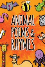 Omslag - Animal Poems & Rhymes