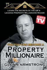 Omslag - Become a Property Millionaire