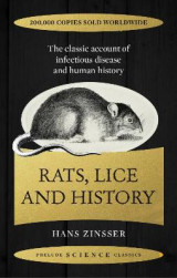 Omslag - Rats, Lice and History