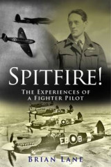 Omslag - Spitfire! - the experiences of a fighter pilot