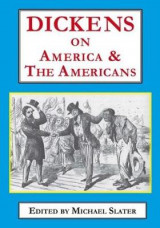 Omslag - Dickens on America & the Americans