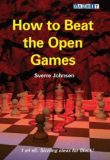 Omslag - How to Beat the Open Games