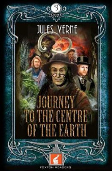 Foxton Readers: Journey to the Centre of the Earth: 900 Headwords Level 3 av Jules Verne (Heftet)