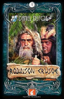 Robinson Crusoe Foxton Reader Level 2 (600 headwords A2/B1) av Daniel Defoe (Heftet)